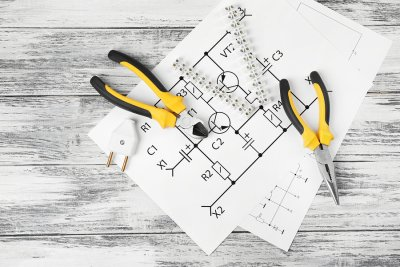 Professional residential wiring services in San Jose, CA